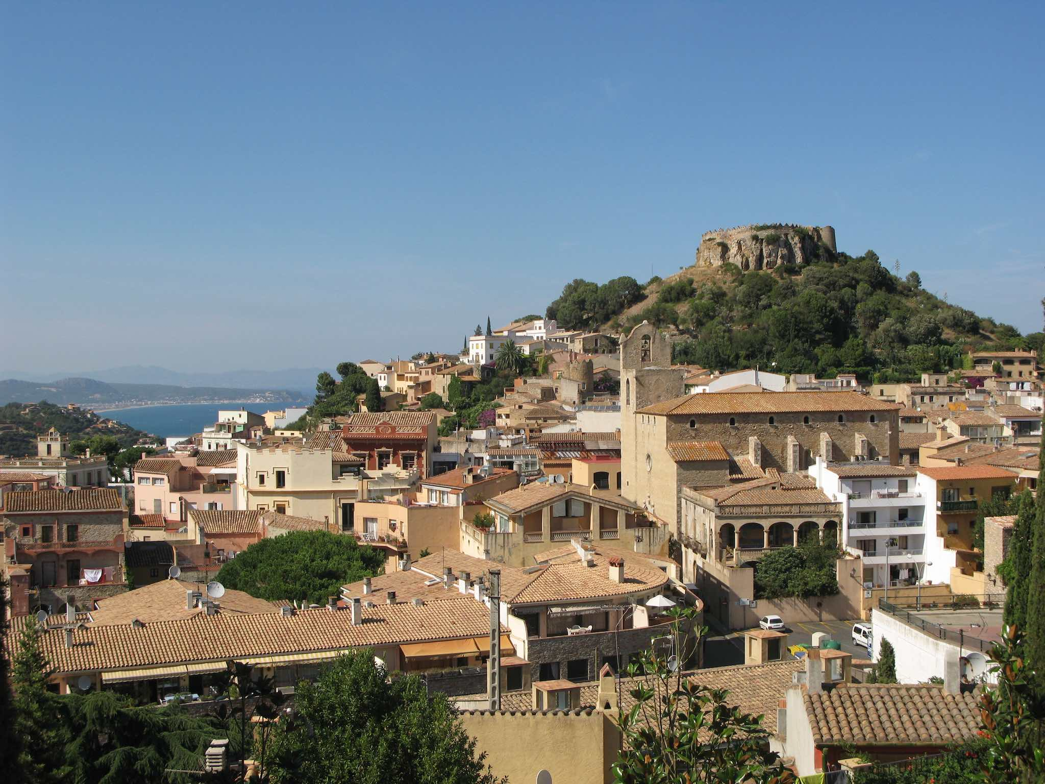 begur homes for sale