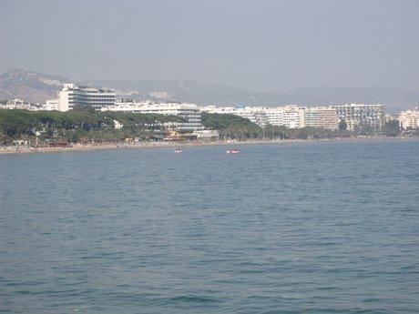 Looking back at Marbella