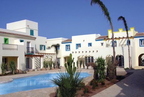 Buyers of new properties like these in south-east Spain could save thousands of pounds