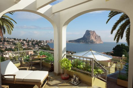 Costa Blanca property rebounds thanks to British civil servants