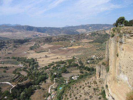 rural andalusia planning amnesty