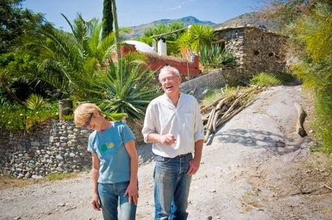 buying a rural spanish property in the Spanish countryside