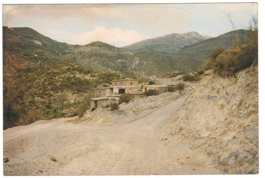 El Valero in 1989
