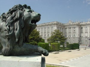 property in madrid