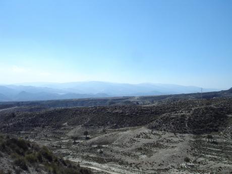 Almanzora region, Almeria