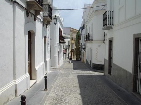 Tarifa town