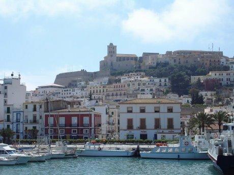 Ibiza, a traditional German haunt
