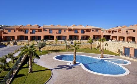 Taylor Wimpey Brisas de Alenda in Alicante