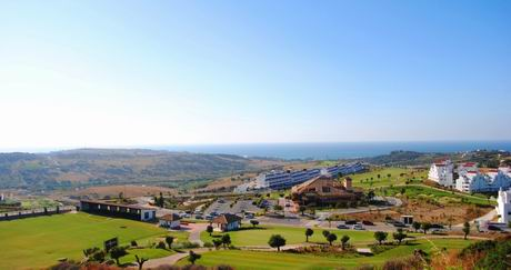 Valle Romano Golf Resort