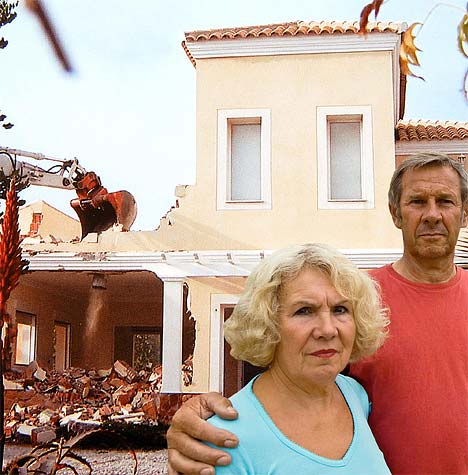 Len & Helen Prior