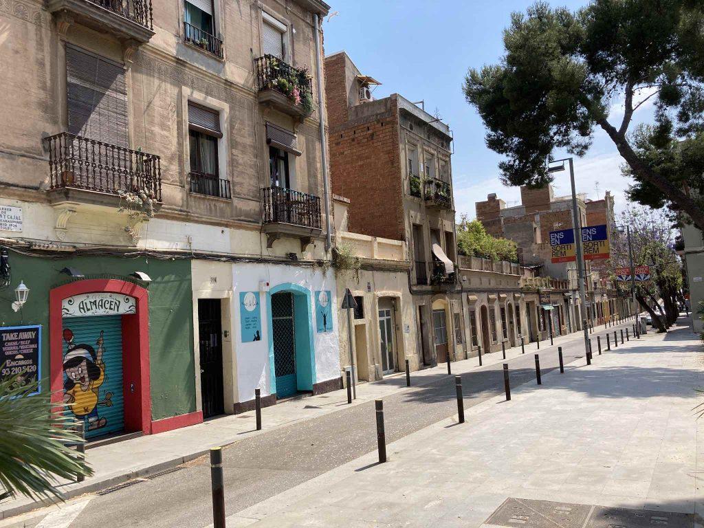 barcelona spain golden visa