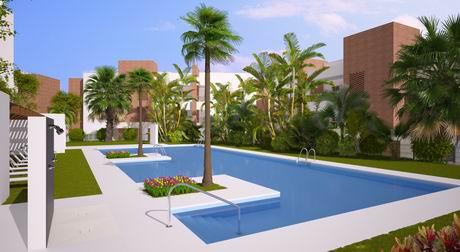 Taylor Wimpey Avalon - Los Arqueros Golf - Benahavís, Marbella