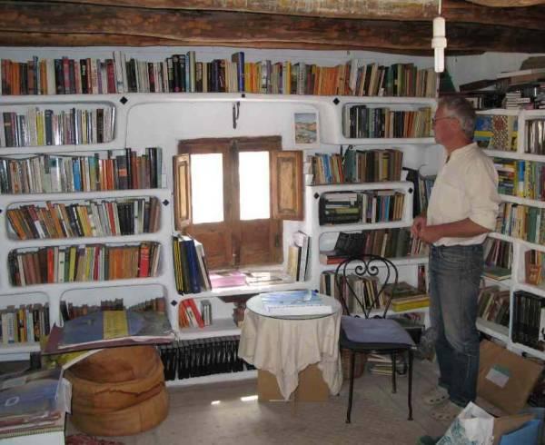andalucia-alpujarras-chris-stewart-library