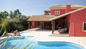 Desert Springs Almeria