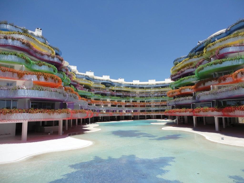 Las Boas by Life Marina Ibiza