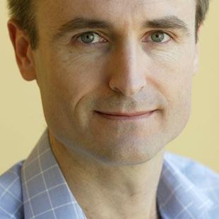 Mark Stucklin of Spanish Property Insight