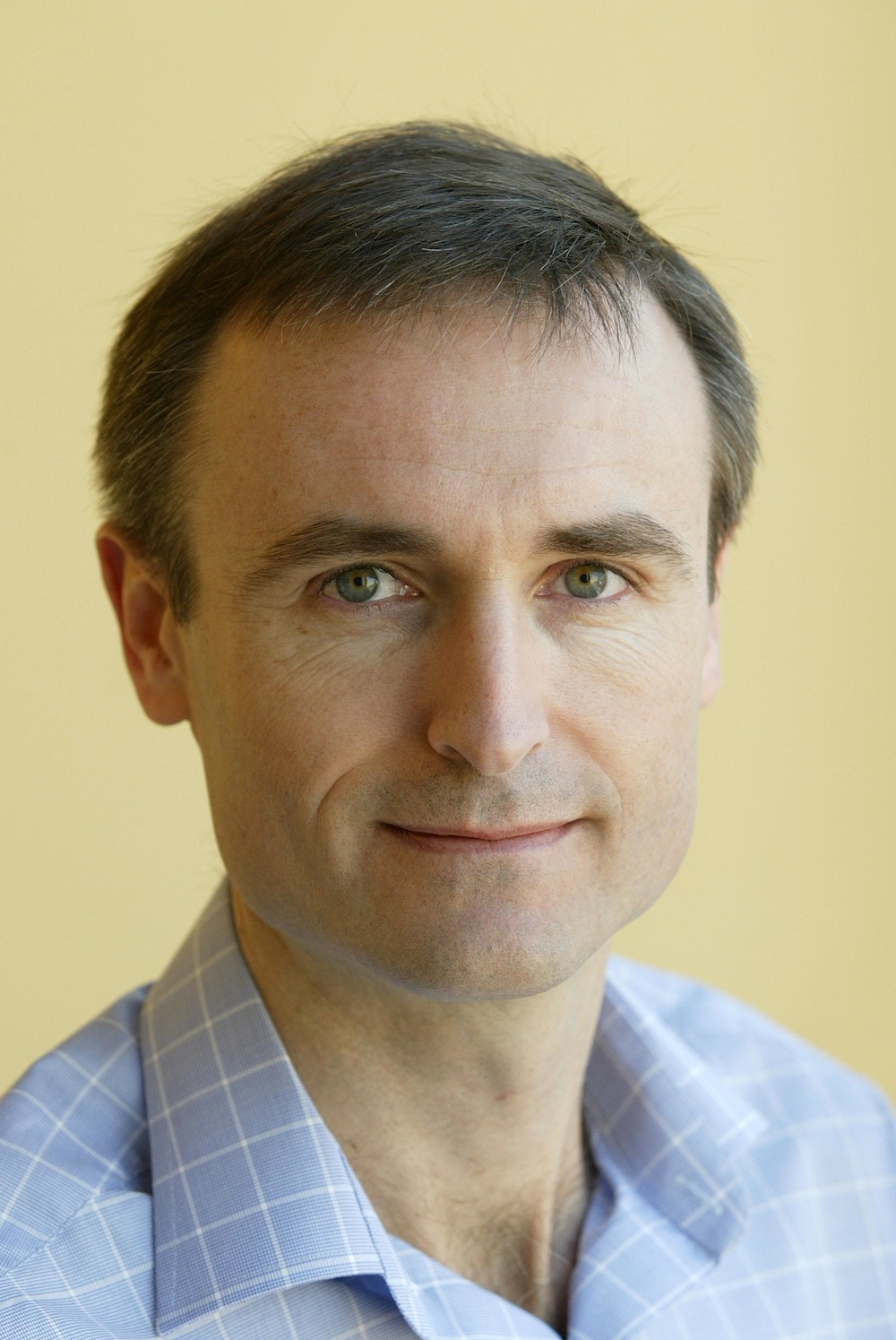 Mark Stucklin - head of Spanish Property Insight and author of the Spanish Property Doctor column in The Sunday Times