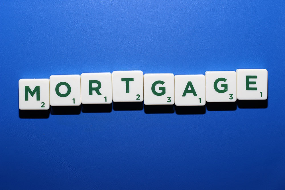 Spanish mortgage