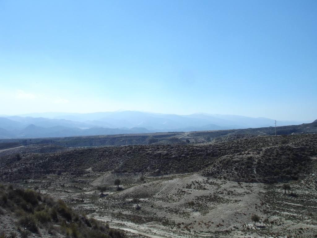 Rural Almeria