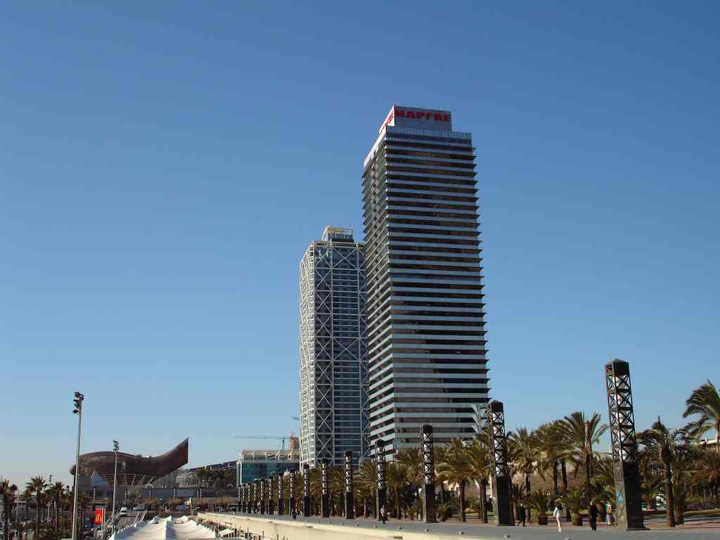 barcelona property market