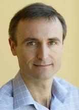 Mark Stücklin, Barcelona property expert