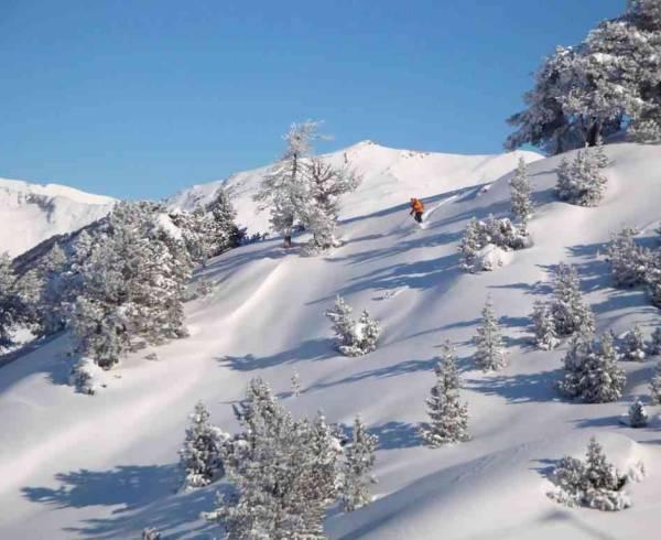 pyrenees-baqueira-off-piste