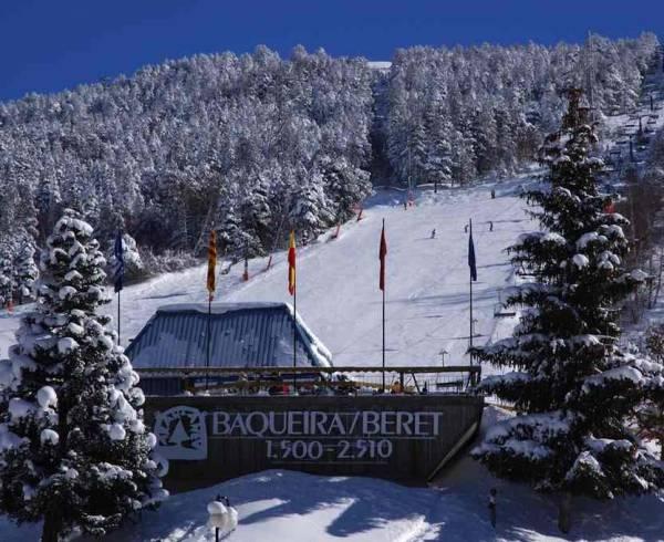 pyrenees-baqueira