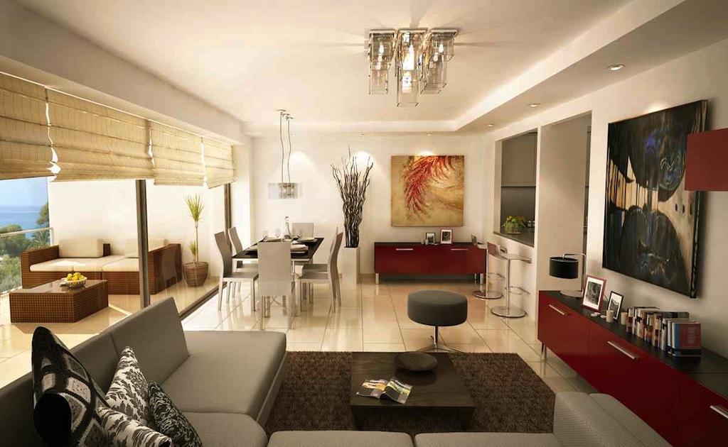 Квартира в испании купить квартиру