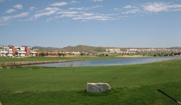 Corvera Golf Resort