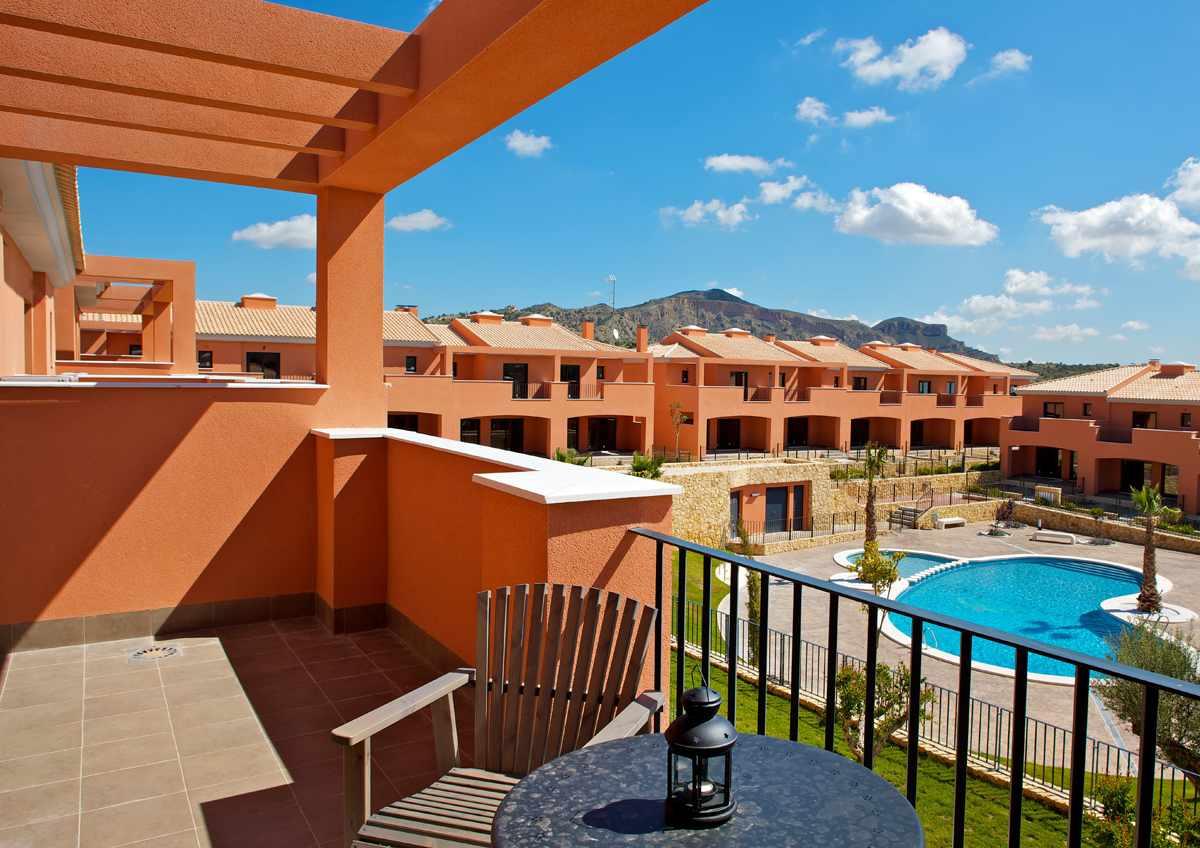 Taylor Wimpey España Las Brisas de Alenda - Alicante (Costa Blanca)