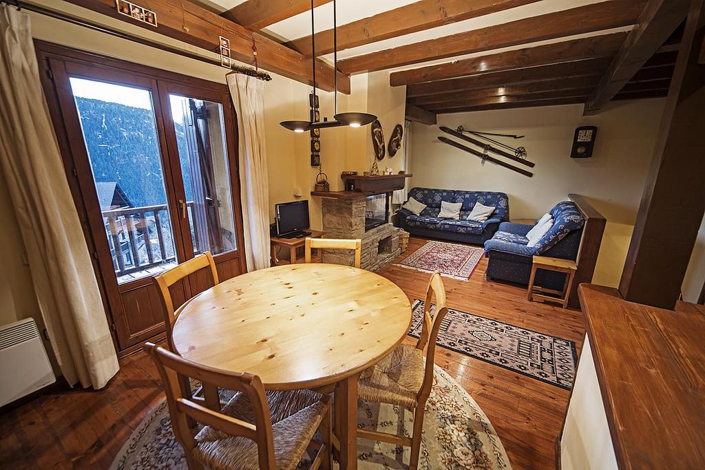 Baqueira apartment for sale