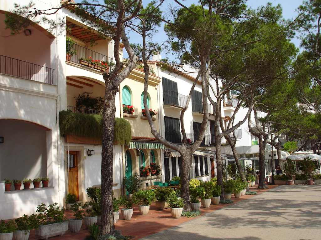 property for sale in llafranc catalonia