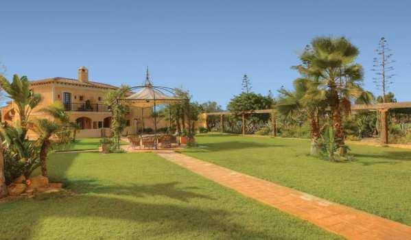 Desert Springs Almanzora Almeria La Fuente Townhouses