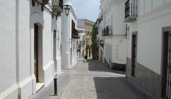 Tarifa town houses and property for sale