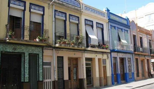 El Cabañal District, Valencia, property
