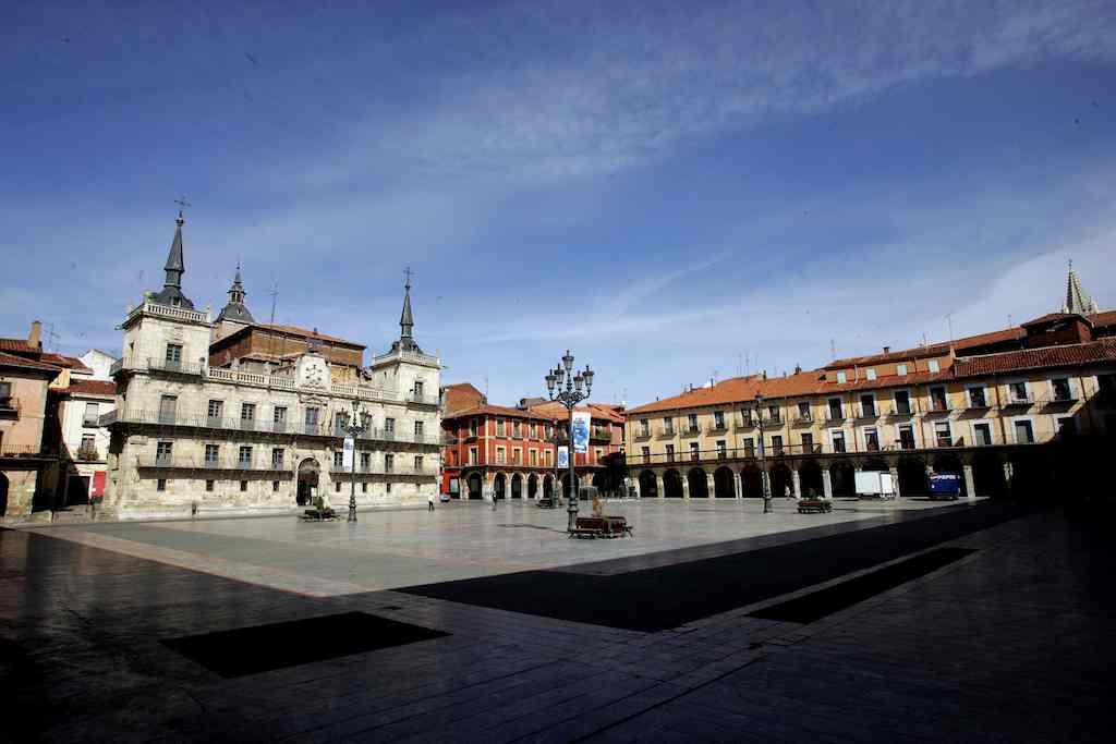 León Spain