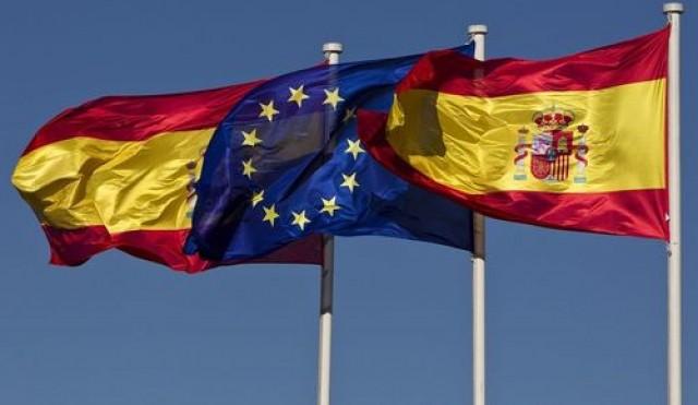 spain-eu-flags