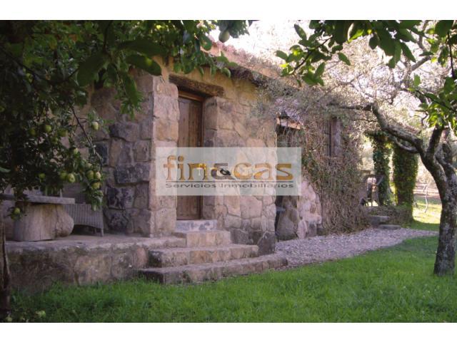 candeleda-cottage