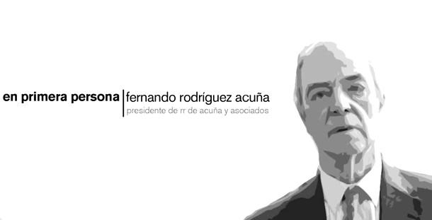 Fernando Rodriguez y Rodriquez de Acuña