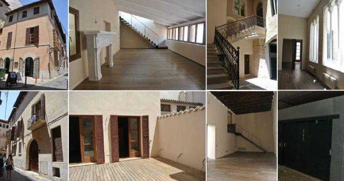 Sareb repossession in Palma de Mallorca