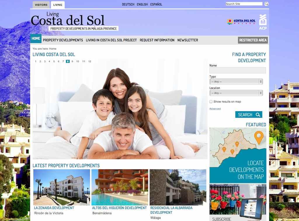 living-costa-del-sol