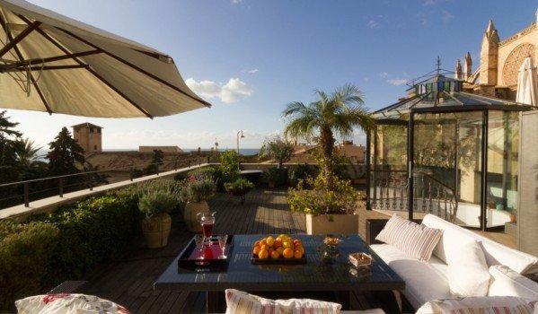 mallorca property market rentals