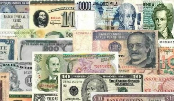 spanish property forex foreign currency pound euro question