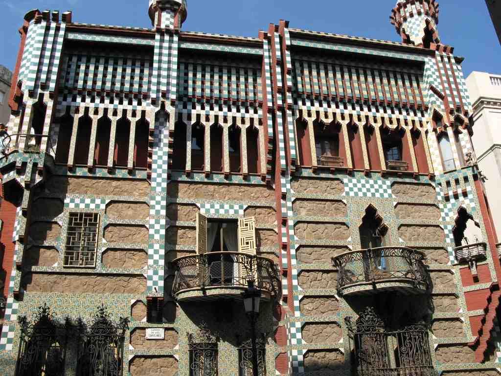 barcelona-casa-vicens