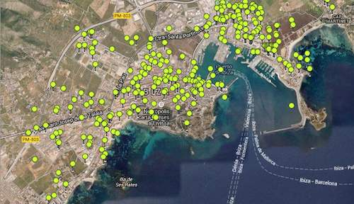 ibiza property for sale