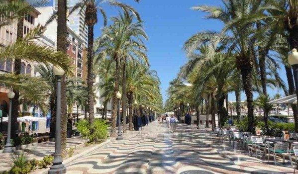 Alicante property