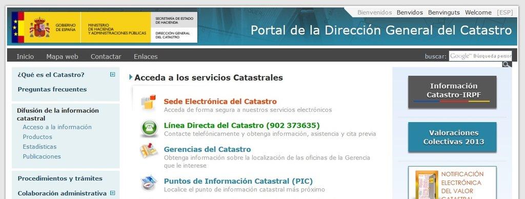 Catastro_site