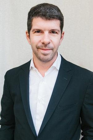 Alex Vaughan, partner, Lucas Fox