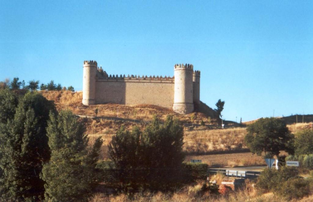 Castillo de la Vela