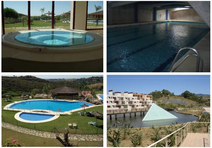 Cajamar real estate assets on the Costa del Sol